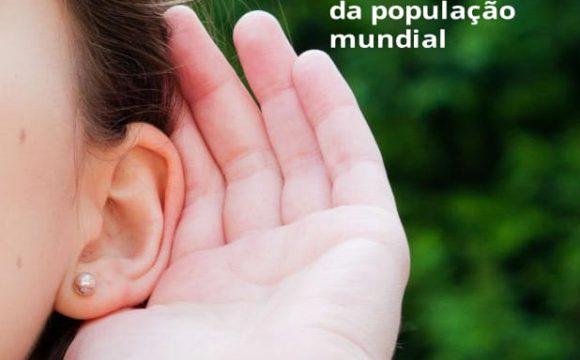 Zumbido fantasma afeta cerca de 17% da população mundial