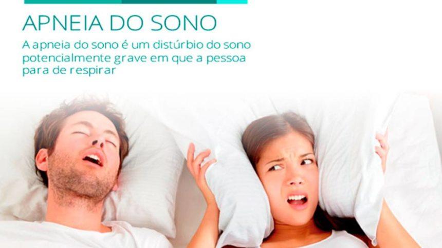 A apneia do sono pode explicar porque você está dormindo tão mal